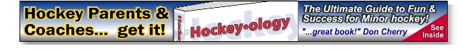 hockeyology
