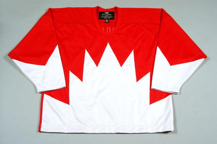 1972 Team Canada Hockey Jersey Replica